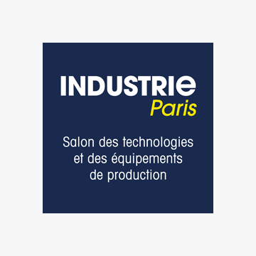 Industrie paris salon des technologies et des - Salon des technologies ...